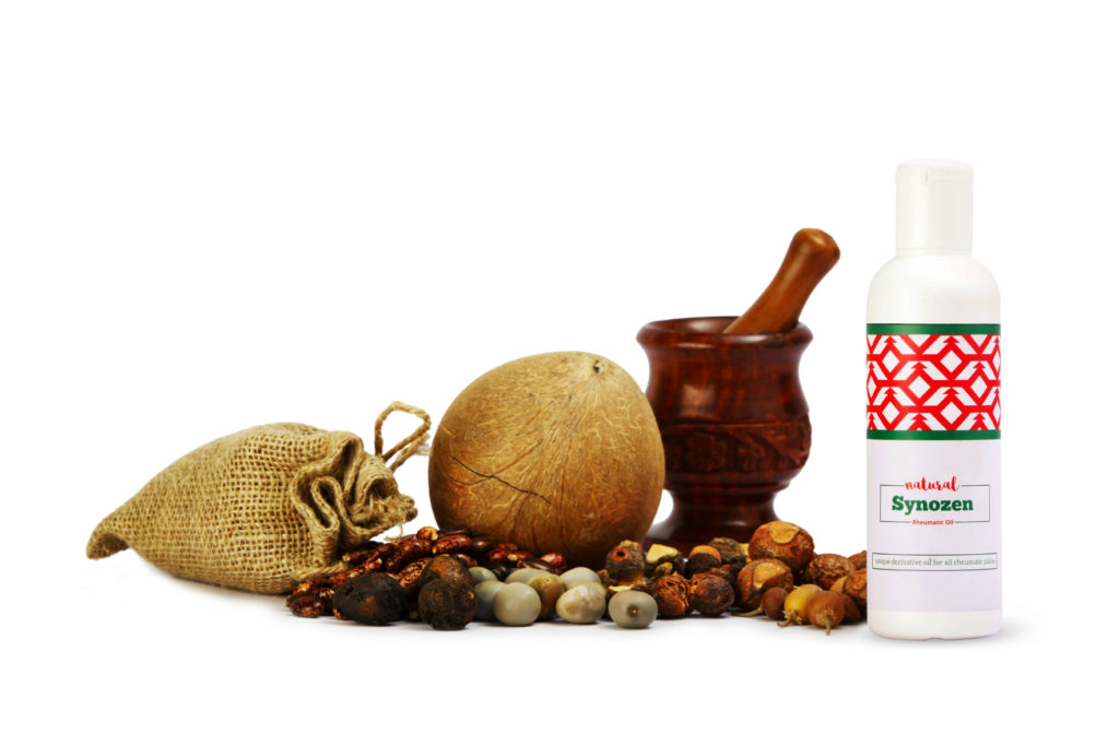 Herbal Medicine for Allergies