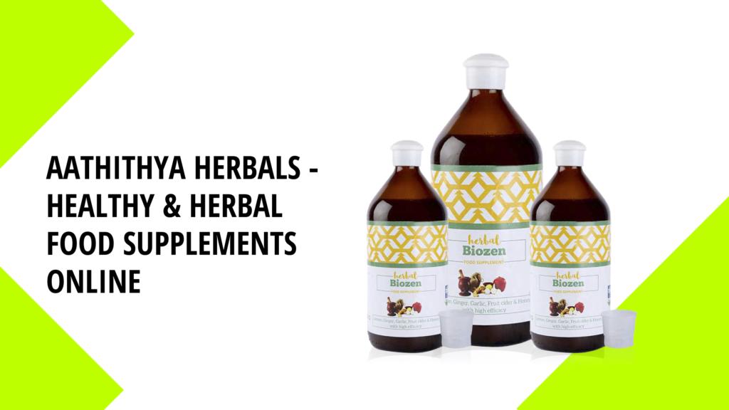 herbal-food-supplements